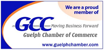 Guelph Chamber of Commerce Member logo